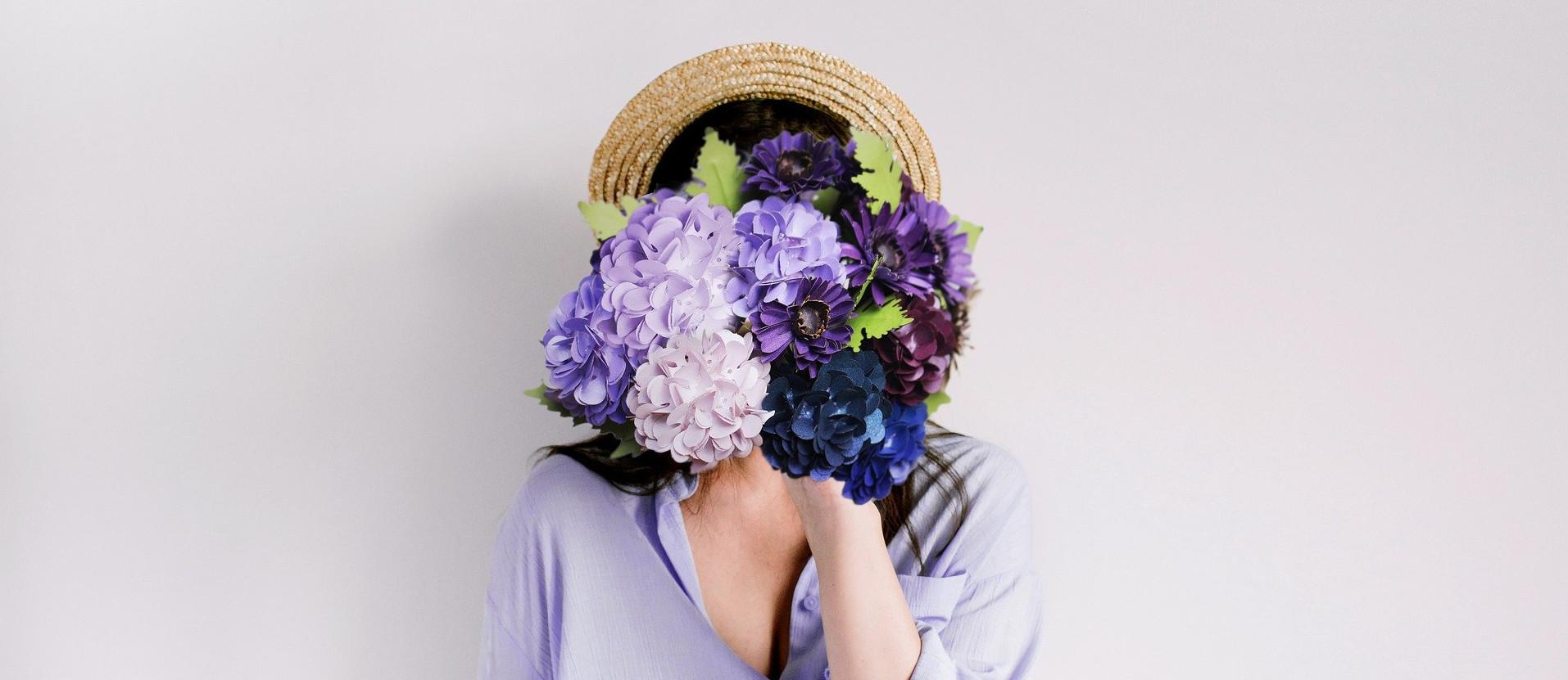 Online Marketing Florist